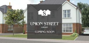 Union Street, Lurgan – Coming Soon